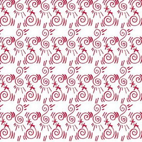 Doodle Yngve red