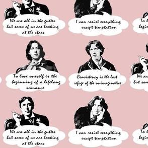 Wilde about Oscar
