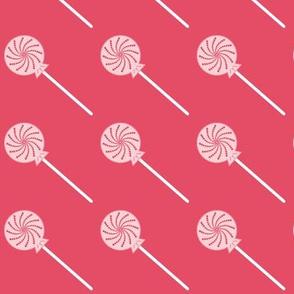 Lollipop Licks