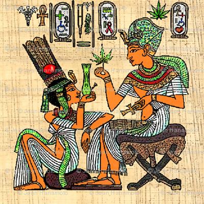 Ancient Wisdom 8x8