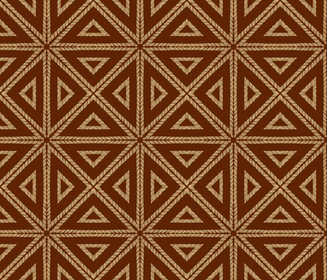 Raffia_stars___mahogany___peacoquette_designs___copyright_2016_shop_preview