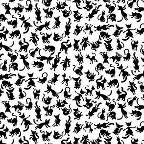 Tiny Cats 5