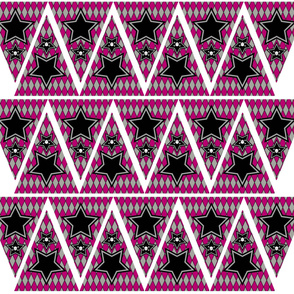 42-6300x5400-Bunting_Banner-skull-stars_Pink
