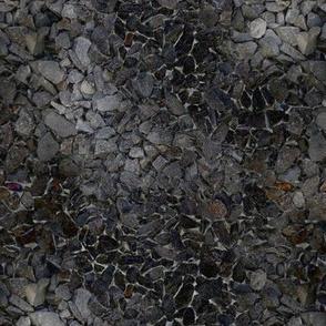 Dark Gravel