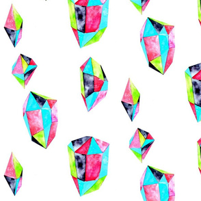 Bright Gems