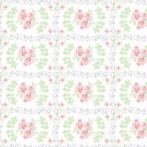 Goin to the Chapel fabric by emimarie on Spoonflower - custom fabric