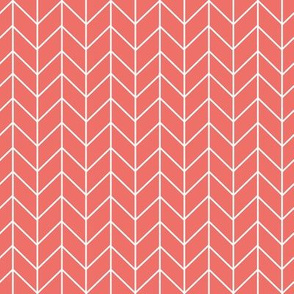 chevron coral girls chevron fabric coral fabric for girls room quilt for girl coral chevron