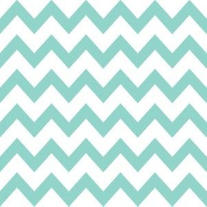 chevrons mint cute girls chevron simple coordinate classic mint chevron