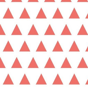 coral triangles coral triangles girls sweet coral triangles best triangle fabrics
