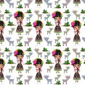 Gabrielas Goats