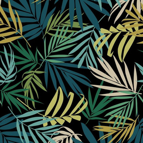 shadow palm