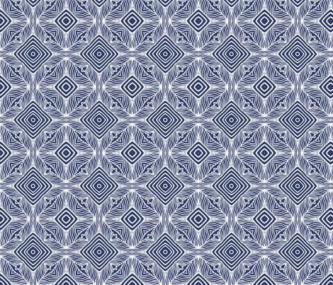blue08  fabric by daria_rosen on Spoonflower - custom fabric