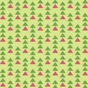 Tree Triangles (Merry)