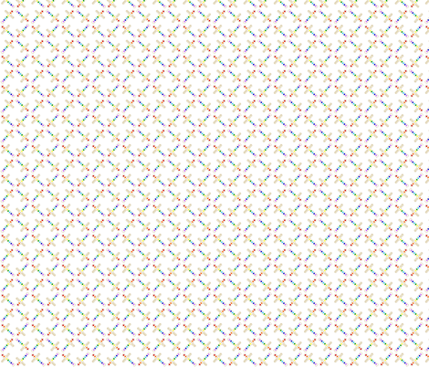 GrandCrossEmb4 fabric by yohannahmcnee on Spoonflower - custom fabric