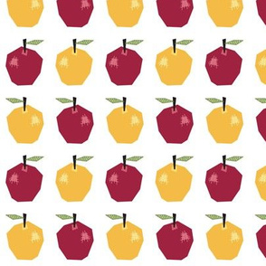 Geometric Apples
