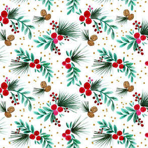 holiday_Berries_Pattern