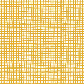 mustard grid stripes grid checks