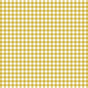 check fabric, yellow fabric, yellow check fabric, yellow gingham, baby nursery, baby gingham,