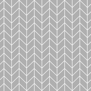 chevrons nursery light grey nursery fabric baby nursery