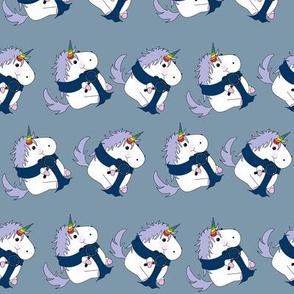 Sherlock Unicorn