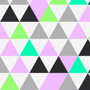Triangles Again, Crushing it!