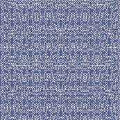 Buzz Brick - Delft Blue