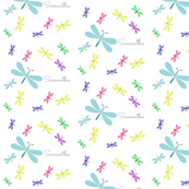 Dragonfly  delight- PERSONALIZED Samantha