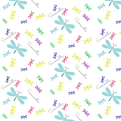 Dragonfly  2 delight- PERSONALIZED Samantha