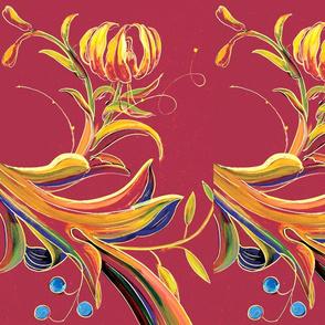 illuminations-lilies