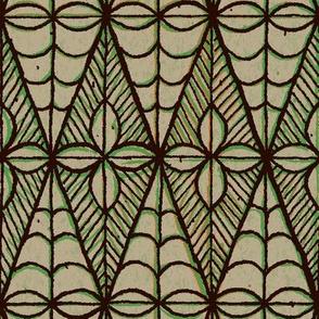 Tongan Tapa 1a