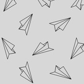 Rrrpaper_airplanes_black_on_gray_shop_thumb