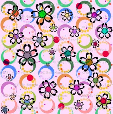 Smallscale Japanese Flower Power