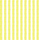 Buzz Stripe - Acid Yellow