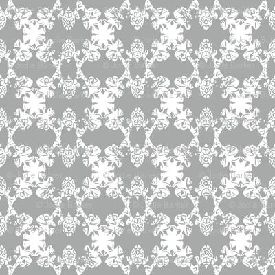 Daphne - Soft Grey