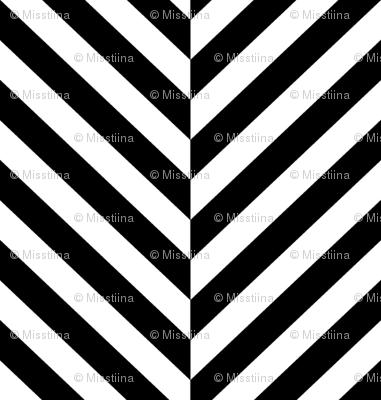 herringbone LG black
