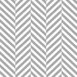 herringbone LG grey