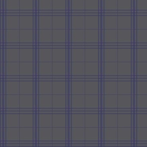 Kilgrave Waistcoat Check