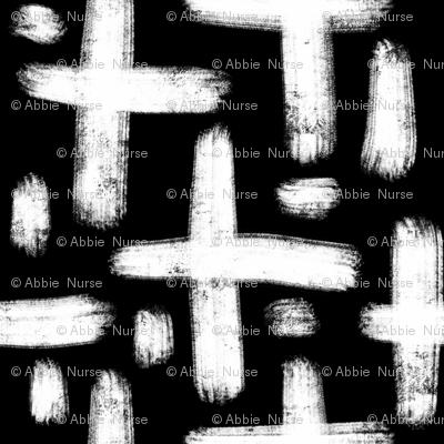 Slash Crosses
