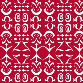 EASY ARCANA Island Red