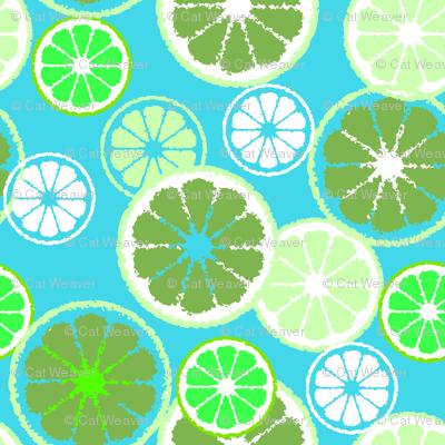 Citrus-Big Blue