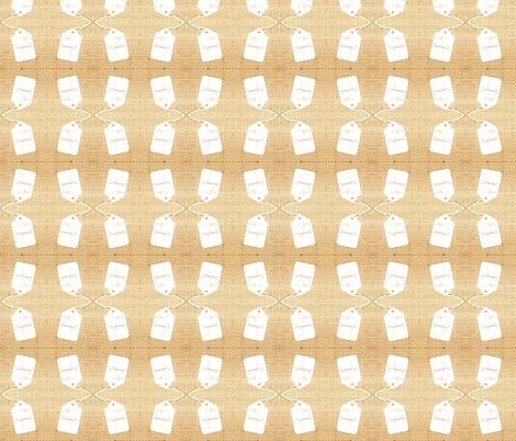 Chamomile please... fabric by chiarandco on Spoonflower - custom fabric
