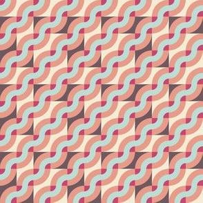 waves and blocks