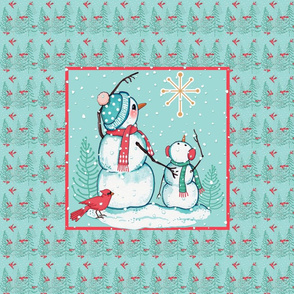 SNOWMAN_PILLOW_Faith