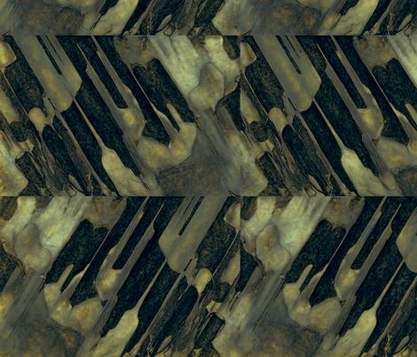 microcrystal_fabric_12_ fabric by lulutigs on Spoonflower - custom fabric