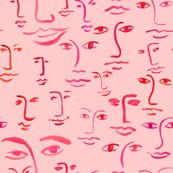 Faces-simple-magenta-on-pink-v2_shop_thumb