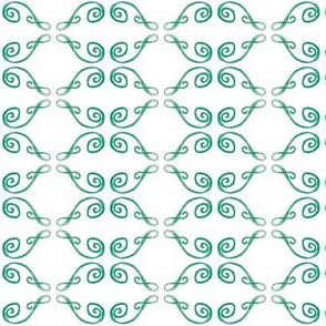 Doodle Henrik green