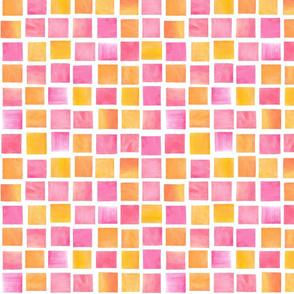 Squares in Sherbet