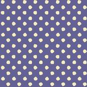 Odd Dots - Heliotrope & Vanilla