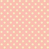 Odd Dots - Mellow Rose & Vanilla