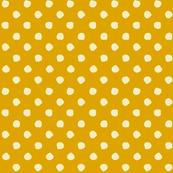 Odd Dots - Mustard & Vanilla